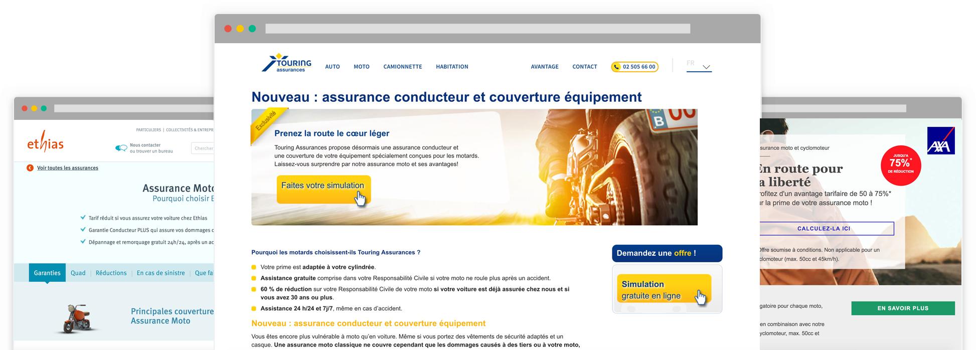 comparatif assurance moto